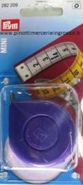 Prym Rolcentimeter mini 150cm 282209