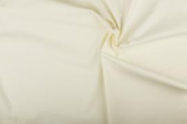 Katoen Gebroken wit NB 1805/051 per 25cm