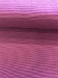 Geribde tricot Bordeaux 6983.008