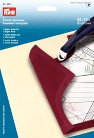 Prym Kopierpapier voor patronen 611282