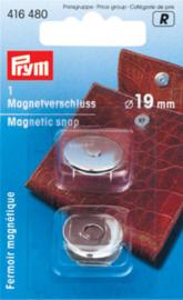 Prym Magneetsluitingen 19mm 416480