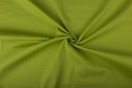 Katoen Lime Groen NB 1805/023 per 25cm