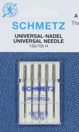 Schmetz univereel naalden 130/705H 70/10