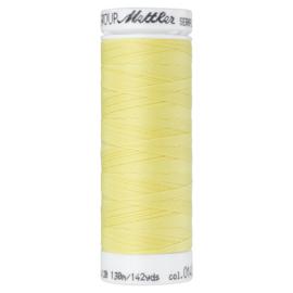 Seraflex elastisch naaimachine garen  130m kleur 0141