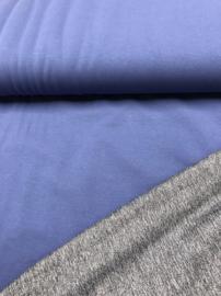 Jill Jersey  150cm br 6274-03 Blauw per 25cm