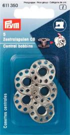 Prym Spoelen voor CB grijper 5st 611350