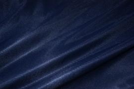 Rekbare voering donker blauw  NB 7900/008  per 25cm