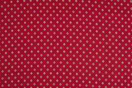 CREPE GEORGETTE PRINT CHECK 11423/015 /25cm