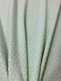 Stepped Fabric Mint NB 2339/021 per 25cm