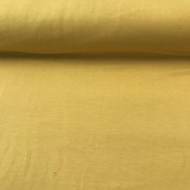Uni Jersey 150cm 08762.078 Oker geel per 25cm