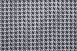 JERSEY BEDRUKT 11172/003 /25cm