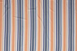 JERSEY BEDRUKT MET STREPEN 11189/011 /25cm