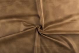 Leer look beige 3500/056 per 25 cm