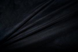 Rekbare voering Zwart NB 7900/069  per 25cm