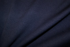 Tricot Milano Marine blauw NB 9601/147  per 25cm