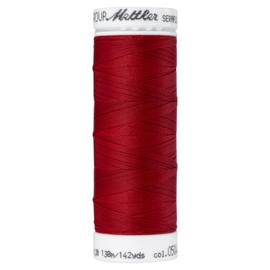 Seraflex elastisch naaimachine garen  130m kleur 0504