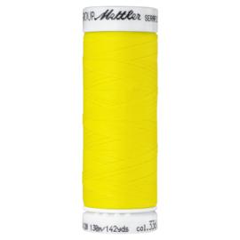 Seraflex elastisch naaimachine garen  130m kleur 3361