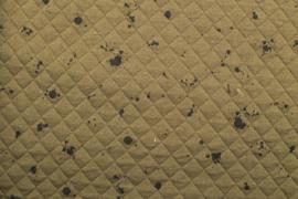 STEPPED FABRIC BEDRUKT 10402/027 per 25cm