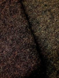 Wol Donker bruin NB 4578/058 per 25cm