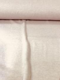 NB 04334/012 Tricot flanel Oud Rose per 25cm