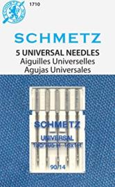 Schmetz Universeel naalden  130/705H   60/8