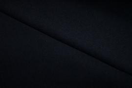 Stretch Katoen Donkerblauw 2887/008 per 25cm