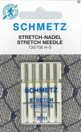 Schmetz Stretch naalden 75/11 130/705 H-S