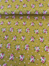 By Poppy  Design Delightful rose 06484.004 per 25 cm