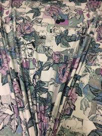 Tricot roses NB 2248/024 per 25cm