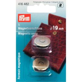 Prym Magneetsluiting 19mm 416482