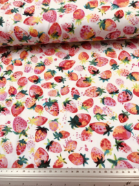 Sweet Strawberry 150cm 5761.001 per 25 cm