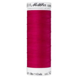 Seraflex elastisch naaimachine garen  130m kleur 1421