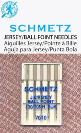 Schmetz Jersey naalden 130/705-H-SUK 70-90
