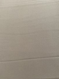 Crepe georgette  beige Coupon 130 x 150 cm