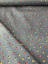 By Poppy Jeans Bugs 05564.001 per 25 cm
