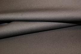 Stretch katoen Grijs 2887/054 per 25cm
