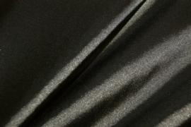Satijn rekbaar donker grijs NB 4241/064 per 25cm