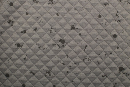 STEPPED FABRIC BEDRUKT 10402/068 per 25cm