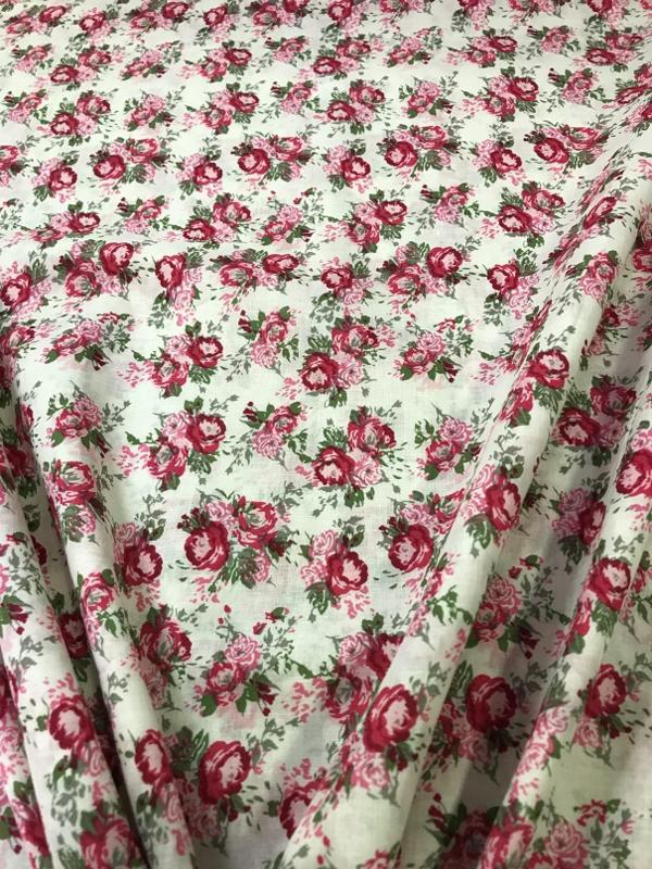 NB 04291/051 Roosjes per 25cm