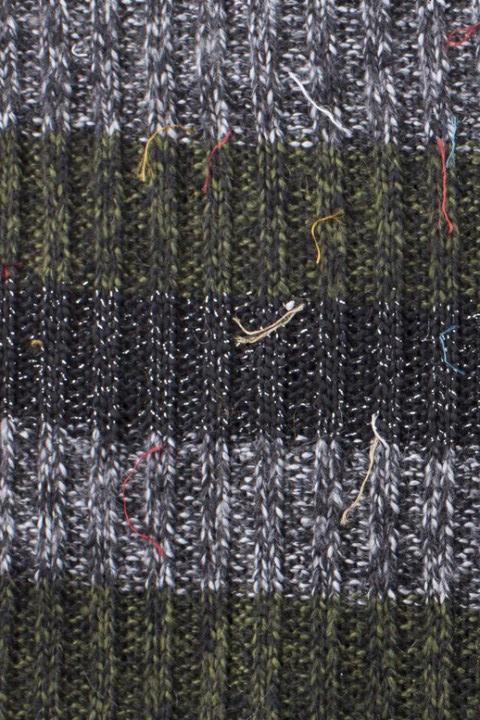 RIB COLORED STRIPE 10420/028 per 25cm