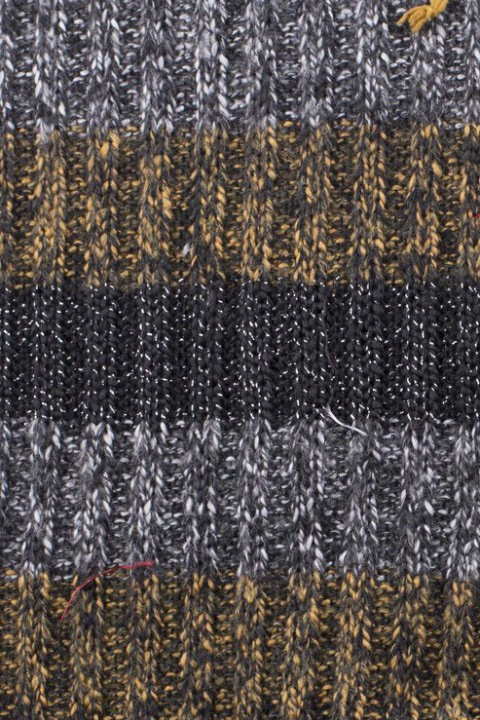 RIB COLORED STRIPE 10420/037 per 25cm