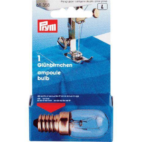 Prym Naaimachine lamp 611358
