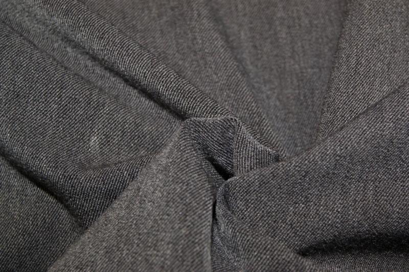 Bi-Stretch Grijs gemeleerd NB1615/068 1.40br /25cm