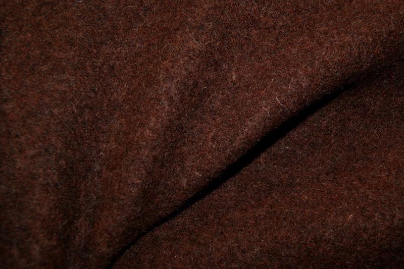 Wol Bruin NB 4578/157 per 25 cm