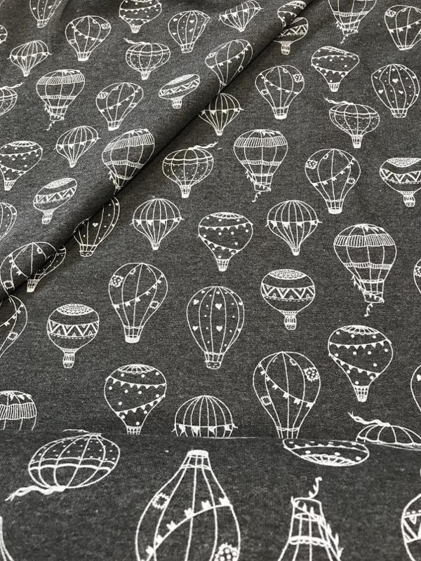 Jogging Balloons Brushed 05482.002 per 25cm