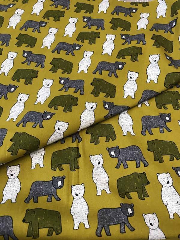 Big Bear By Poppy 05548.003 per 25 cm