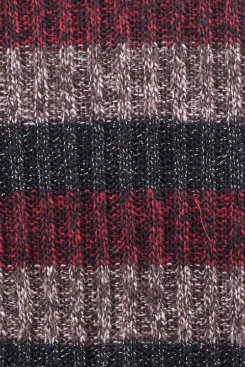RIB COLORED STRIPE 10420/016 per 25cm