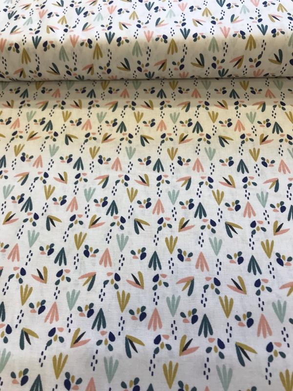 Lapinou Cotton 145cm