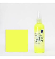 Tie Dye La Pajarita textielspray Neon geel