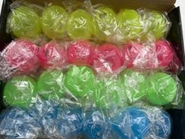 Fidget Toys Glow Ball groen